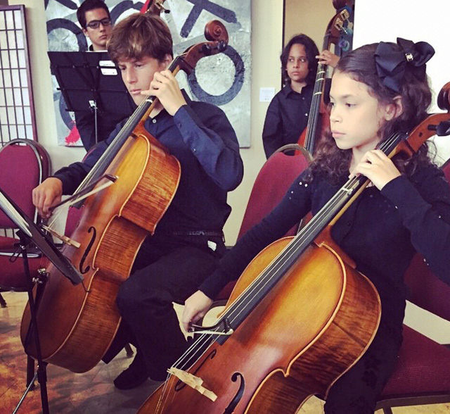 Siman Orchestral Foundation