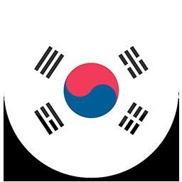 South Korea Chapter